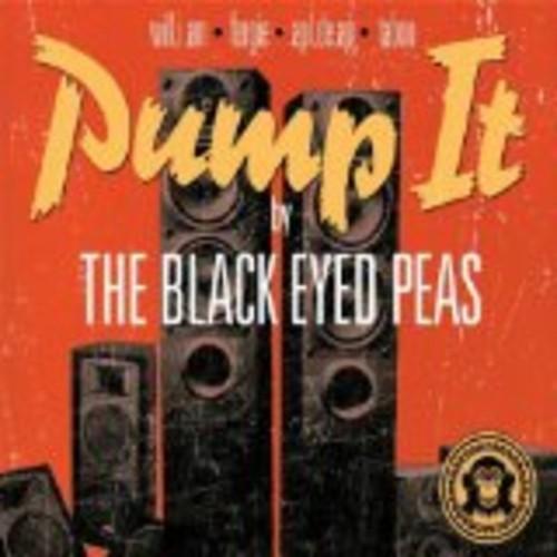 Black Eyed Peas – Pump It