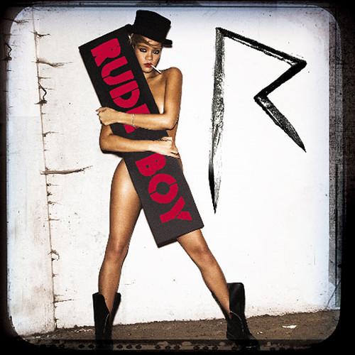 Rihanna – Bitch Better Have My Money
