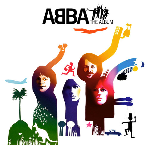 Abba – Happy New Year