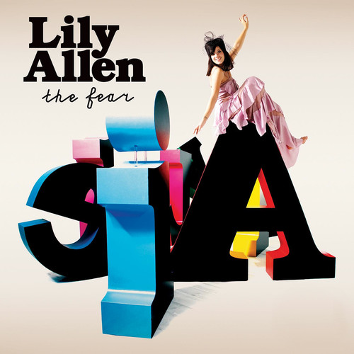 Lily Allen – Fuck You