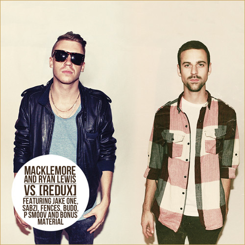 Macklemore & Ryan Lewis – Downtown (feat. Eric Nally, Melle Mel, Kool Moe Dee & Grandm
