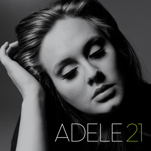 Adele — Rolling in the Deep