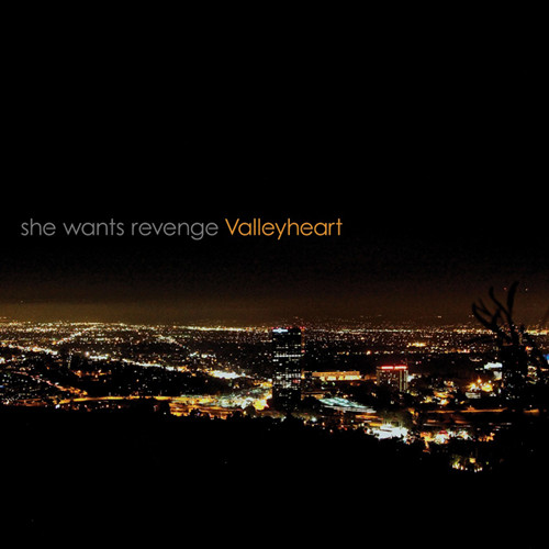 She Wants Revenge – Tear You Apart