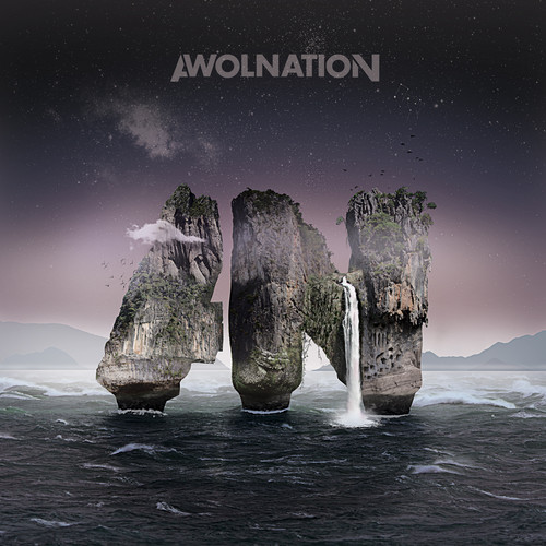 Awolnation – Sail