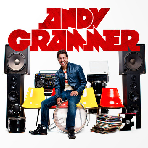 Andy Grammer – Honey, I'm Good.