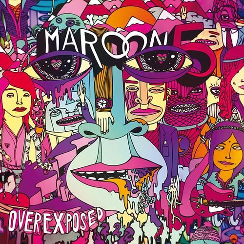Maroon 5 – Sugar
