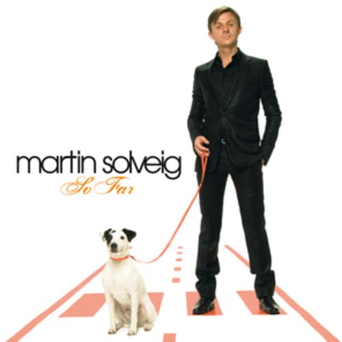 Martin Solveig – + 1 (Club Mix)