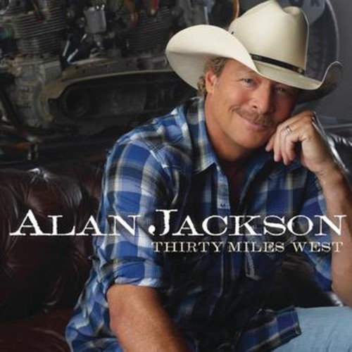 Alan Jackson – Have Yourself A Merry Little Christmas
