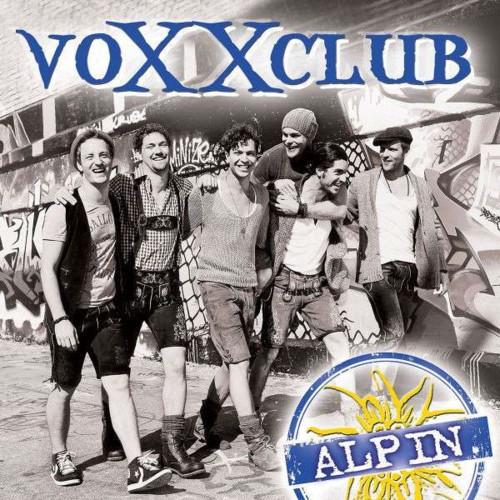 voXXclub — Rock mi