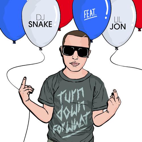 DJ Snake – Middle (feat. Bipolar Sunshine)