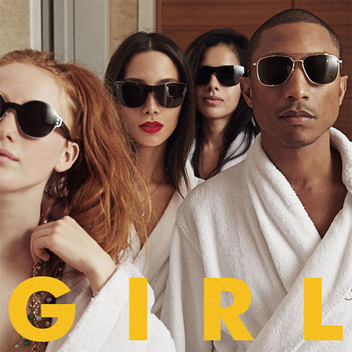 Pharrell Williams – Freedom
