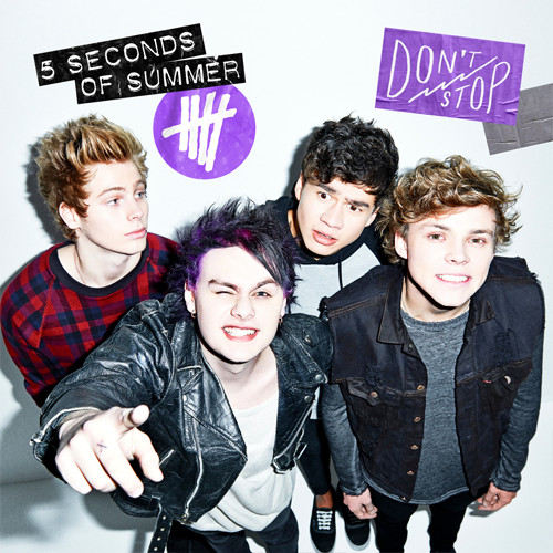 5 Seconds of Summer – She's Kinda Hot