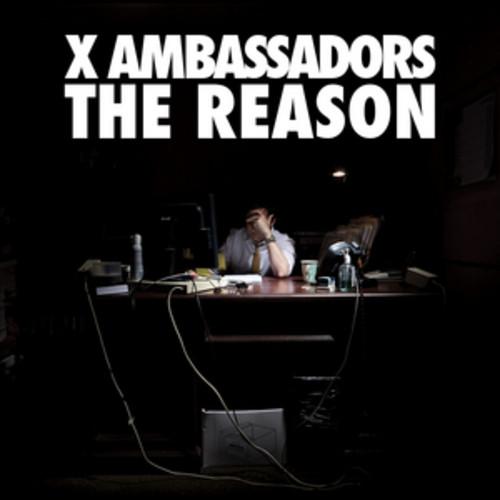 X Ambassadors – Renegades