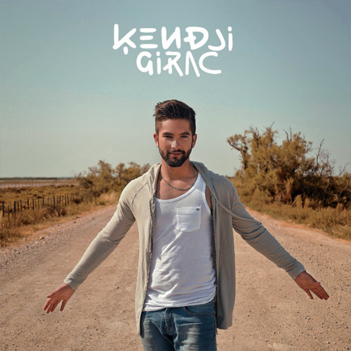 Kendji Girac – Les yeux de la mama