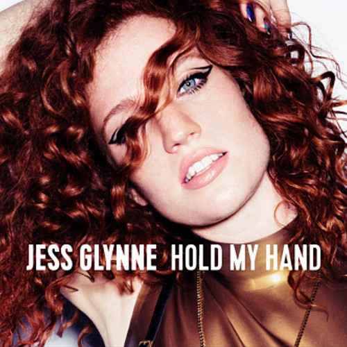 Jess Glynne – Don't Be So Hard on Yourself