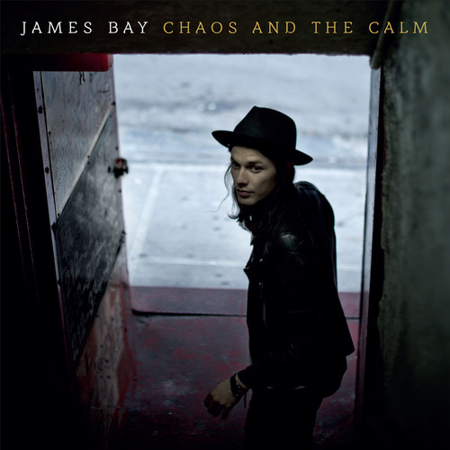 James Bay — Hold Back the River