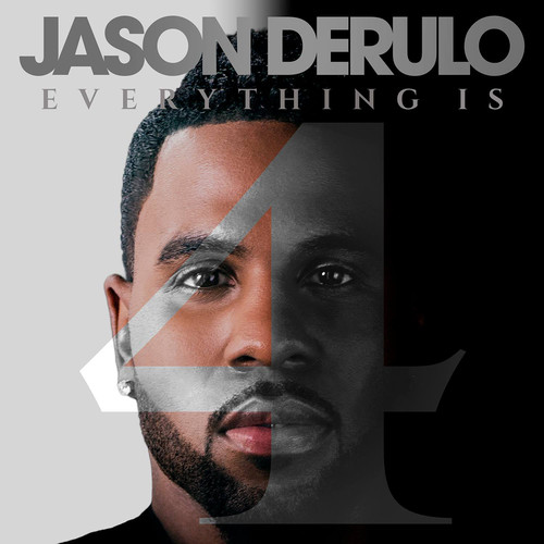 Jason Derulo — Want to Want Me