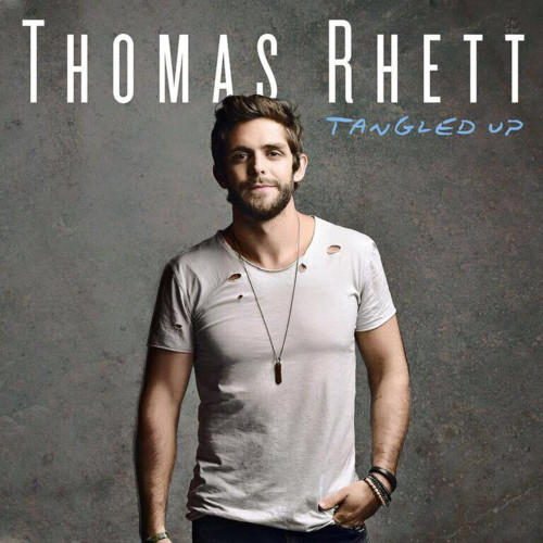 Thomas Rhett – Die a Happy Man