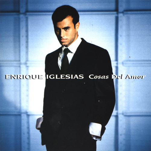 Enrique Iglesias – Bailando