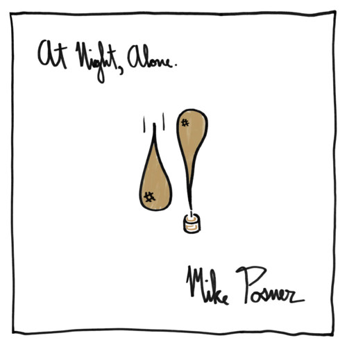 Mike Posner — I Took A Pill In Ibiza