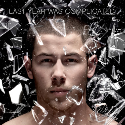 Nick Jonas – Levels