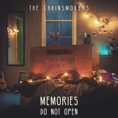 The Chainsmokers – Roses (feat. ROZES)