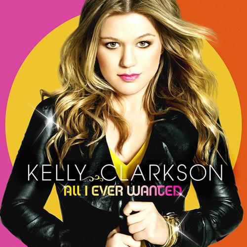 Kelly Clarkson – Heartbeat Song