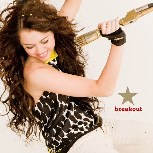 Miley cyrus – Wrecking Ball