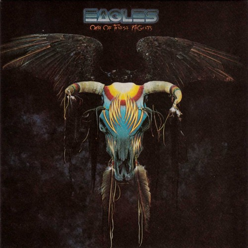 Eagles – Hotel California