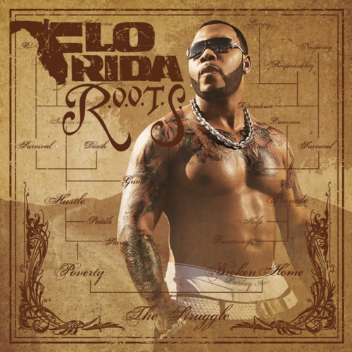 Flo Rida – My House