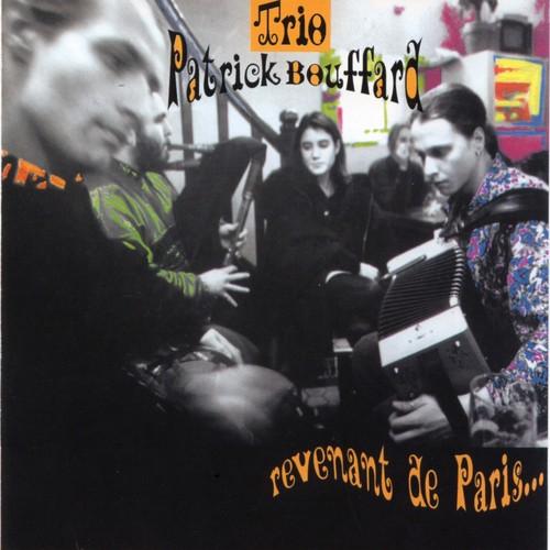 Les Herbes Folles / Brincadeiro с альбома Rabaterie Trio Patrick Bouffard с