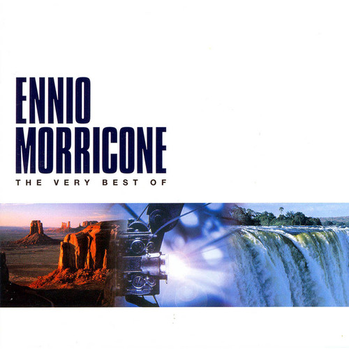 Ennio Morricone – The Good, the Bad and the Ugly