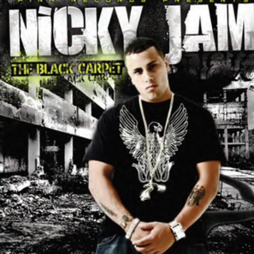 Nicky Jam – Travesuras