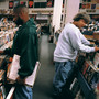 DJ Shadow – Endtroducing