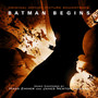 Hans Zimmer & James Newton Howard – Batman Begins