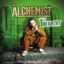 The Alchemist/The LOX – 1st Infantry