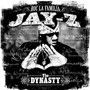 Jay-Z – The Dynasty Roc La Familia 2000