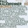 Paul Kalkbrenner – Paul Kalkbrenner - ReWorks