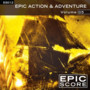 Epic score – Epic Action & Adventure 5