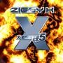 Ziggy X – X-Ercize 5 E.P Vinyl