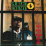 Public Enemy – Black Steel In The First World