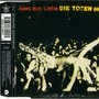 Die Toten Hosen &ndash; Alles aus Liebe - Live