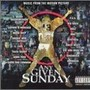 Dmx – Any Given Sunday