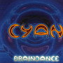 cyan – Braindance