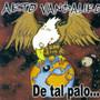De tal Palo... Tal Paliza