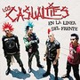 The Casualties – On the Front Line [Spanish Version]