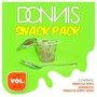 Donnis – Snack Pack Vol. 1