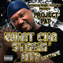 Project Pat – What Cha Starin' At? Mixtape