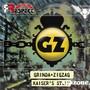 Grinda + ZigZag – Kaiser's Stuff LP