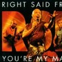 Right Said Fred – You're My Mate